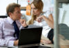 10 фактов о сексе на работе