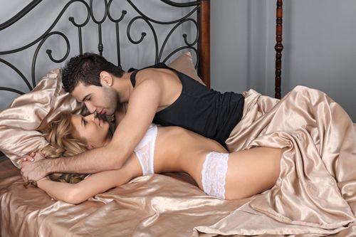 В «нормальном» сексе нормально всё