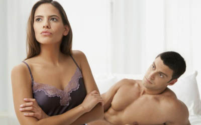 Чего НЕ СЛЕДУЕТ делать мужчине в постели