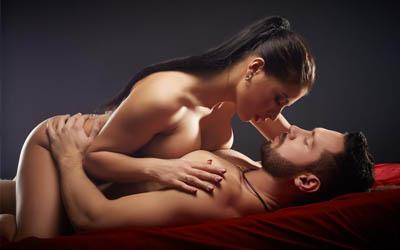 Что мужчина должен попробовать в сексе?
