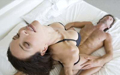 Пассивный секс — мужчине надо отдохнуть