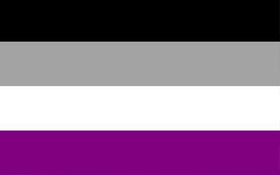 Асексуальность