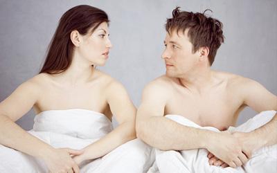 Основные ошибки мужчины при сексе