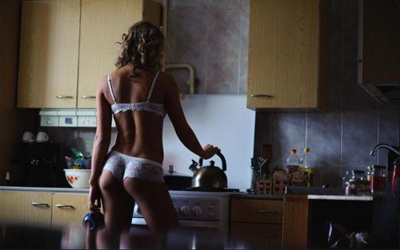 Чтоб муж любил всегда, помни 10 правил