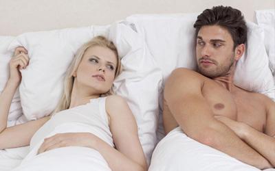 Сексуальная несовместимость.Выдумка или реальность?